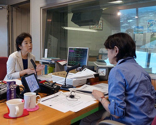 ラジオ0704